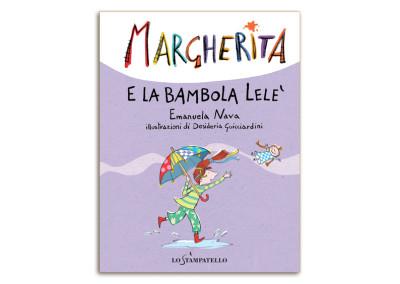 MARGHERITA E LA BAMBOLA LELE'