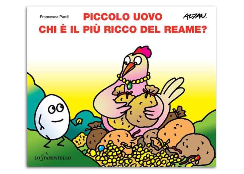 uovo ricco