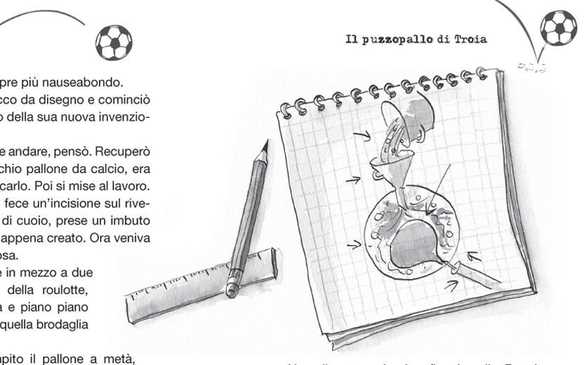 """Ina Krabbe - da """"Le invenzioni di Tito"""" di Ina Krabbe (2)"""