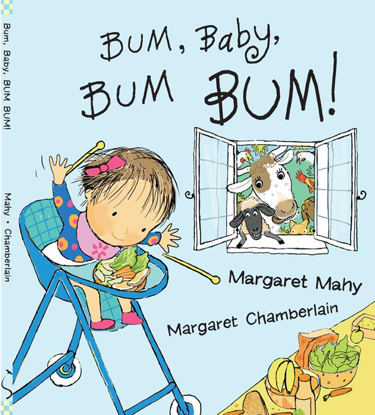 BUM, BABY, BUM BUM! di Margaret Mahy - Lo Stampatello