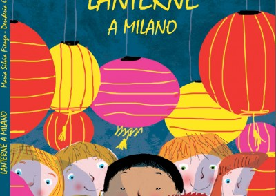 LANTERNE A MILANO (finanziato)