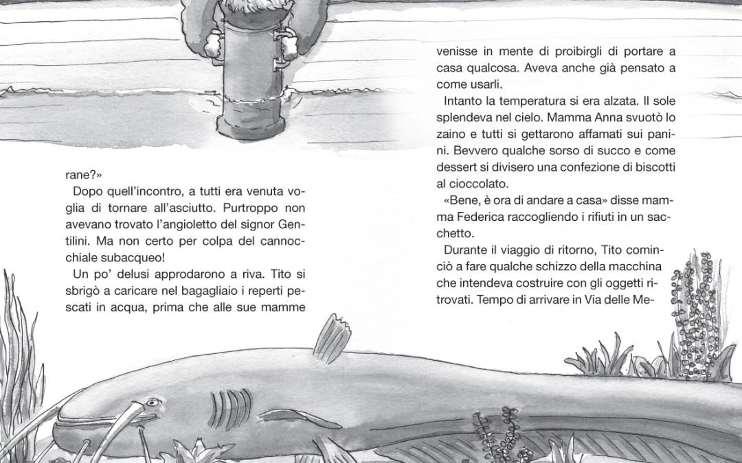 """Ina Krabbe - da """"Le invenzioni di Tito"""" di Ina Krabbe (3)"""