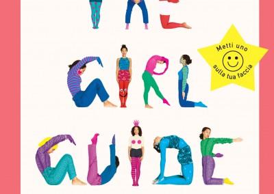The Girl Guide (finanziato)